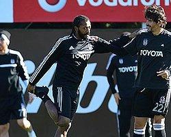 Beşiktaş'ta Fernandes Şoku! Yarıda Bıraktı