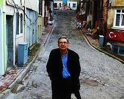 Pamuk'un İstanbul'u New York Times'ta