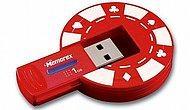 Gayet Eğlenceli ve Yaratıcı Şekillerde Tasarlanmış 11 USB Bellek