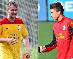 Galatasaray 3 Yeni Transferi UEFA'ya Bildirdi!