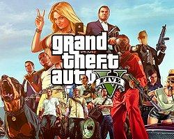 Rockstar, Gta 5 Pc Versiyonunu Şimdilik Piyasaya Sürmüyor