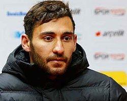 16 Yaşında Kurşunlandı! Yılmadı Galatasaray'a Transfer Oldu