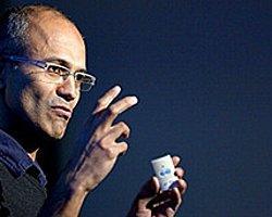 Microsoft'un Yeni Patronu Satya Nadella
