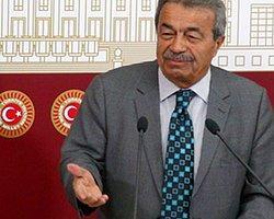 TBMM'de Bilal Erdoğan Tartışması