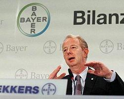 İlaç Devi Bayer'den İtiraf: Kanser İlacını Zenginler İçin Geliştirdik