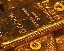 Altın İthalatı Fena Çakıldı!