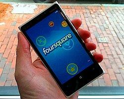 Foursquare, Microsoft'tan 15 Milyon Dolar Yatırım Aldı