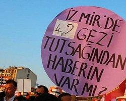 Gezi Parkı Olaylarında 18 Tahliye