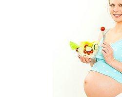 Hamileler İçin Sağlıklı Beslenme Önerileri