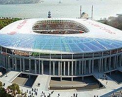 İşte Beşiktaş'ın Şeffaf Yuvası!