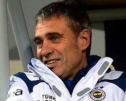 Yanal'dan Galatasaray Yasağı!