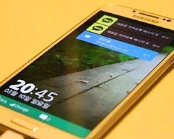 Galaxy S5'in Özellikleri İnternete Sızdı
