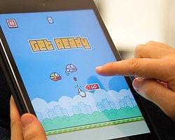 Flappy Bird Günde 50 Bin Dolar Kazanıyor