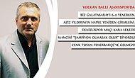 Fenerbahçe Şampiyon Olur!