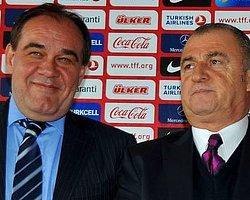 """""""UEFA'dan Yazı Gelirse...."""""""
