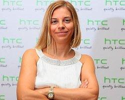 HTC Türkiye'nin Başında Artık O Var