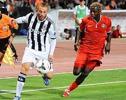 Gaziantepspor-Beşiktaş Maçı Şifresiz Olarak Yayınlanacak