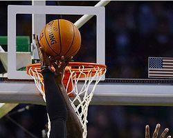 """NBA'de """"All-Star Haftasonu"""" Heyecanı Başlıyor"""