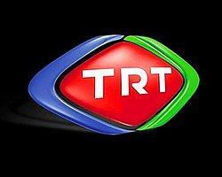 TRT Çerkezlerin Logosunu Kullandı