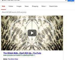 Google Arama Sonuçlarına Youtube Videolarını Ekliyor