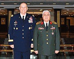 Asıl 'Çuvalcı' Komutan Ankara'da