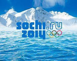 Hacker'lar, 2014 Sochi Kış Olimpiyatları'nda!