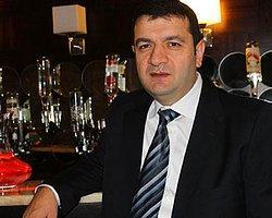 Beşiktaş Kulübü Yönetim Kurulu Üyesi Torunoğulları: