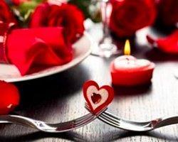 Romantik bir sevgililer günü için tüyolar