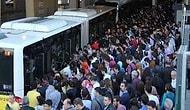 Metrobüslerde Karşılaşılan 18 Yolcu Tipi