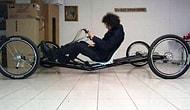 Bisikletten Son Model Araba Yapmak