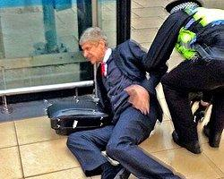 Wenger Çok Fena Düştü!