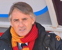 Mancini Muslera'yı Övdü