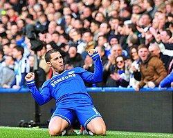 """Mourinho: """"Hazard Harika Bir Oyuncu"""""""