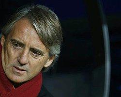 Mancini'den Eski Takımının Yöneticilerine Salvo
