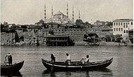 National Geographic Arşivlerinden 100 Yıl Önce İstanbul Sokakları