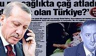 Yeni İddia: Başbakan Aradı, 3 Gazeteci Kovuldu