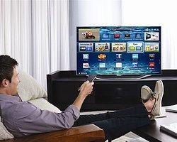 2015'te İnternete Bağlı TV Satışları, Normal TV'leri Geride Bırakacak
