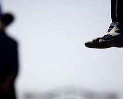 İran, Şair Haşim Şabani'yi İdam Etti