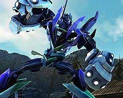 Transformers Serisi De Moba Dünyasına Giriyor: Transformers Universe
