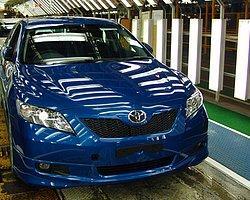 Toyota, Avustralya'daki Üretimine Son Veriyor