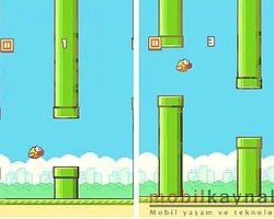 Flappy Bird Oynamak Mümkün.....5,000 Dolara