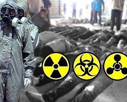 Kimyasal Silahların Üçüncü Kısmı Gemiye Yüklendi