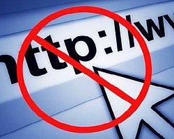 """""""Btk Yasaklı Site Sayısını Gizlemeye Çalışıyor"""""""