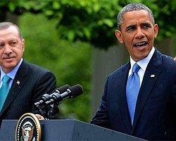 """Cemaatten Obama'ya """"Erdoğan"""" Çağrısı!"""