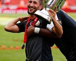Sabri UEFA'nın Emektar Listesinde!