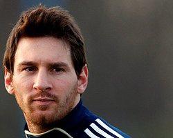 L. Messi Yeni Bir Rekor Daha Kırmak Üzere