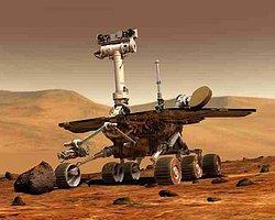 Mars'ta Heyecan Veren Keşif!