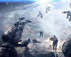 Titanfall Betasına Katılmak İsteyen?