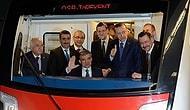 Batıkent-Sincan Metrosu Hizmete Açıldı