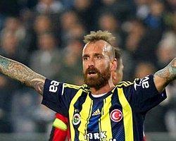 Meireles'in Fenerbahçelilik Aşkı!